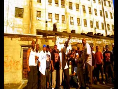Cadillac Tah ft Ashanti - POV City Anthem