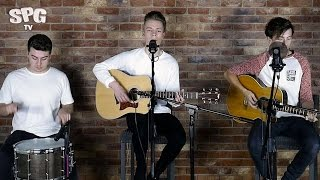 Sun Arcana - Take What You Need (Acoustic) | SPGtv