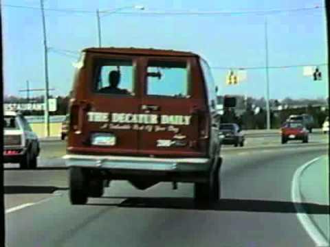 Decatur, AL - February 11, 1990