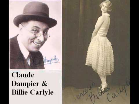 Claude Dampier & Billie Carlyle - Workers