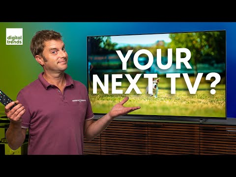 Sony A80J OLED TV Review (XR-65A80J) | LG C1 Nemesis