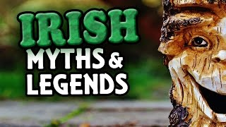 irish myths