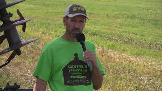 Canfield Family Farm – Equipment for Oat and Hay Production