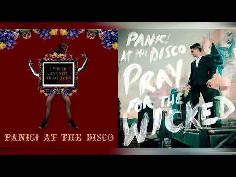 """I Write Sins Not High Hopes"" - A Mashup of Panic! At The Disco Mp3"