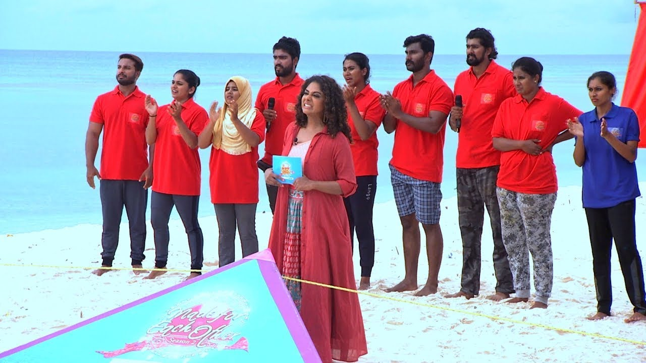 Made for Each Other Season 2 I Who will achieve Mansil Haasil? I Mazhavil Manorama