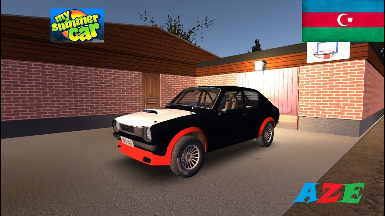 my summer car download save game