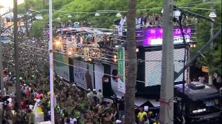 Araketu - Pra levantar poeira - YouTube Carnaval 2013