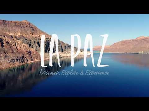 La Paz, Baja California Sur. Discover, Explore & Experience | Edición Aventura