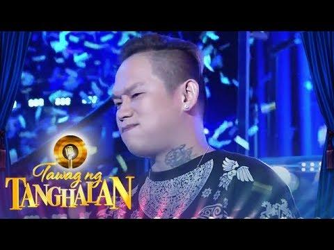 Tawag ng Tanghalan: Mark Michael Garcia is the new defending champion