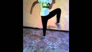 Cherlider y gimnasia ritmica