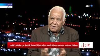 عبد العالي الرزاقي: إيداع أويحيى وسلال رهن الحبس جاء لحماية الحراك في الجزائر