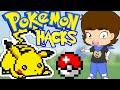 GOOD Pokémon Fan Games And HACKS ConnerTheWaffle mp3