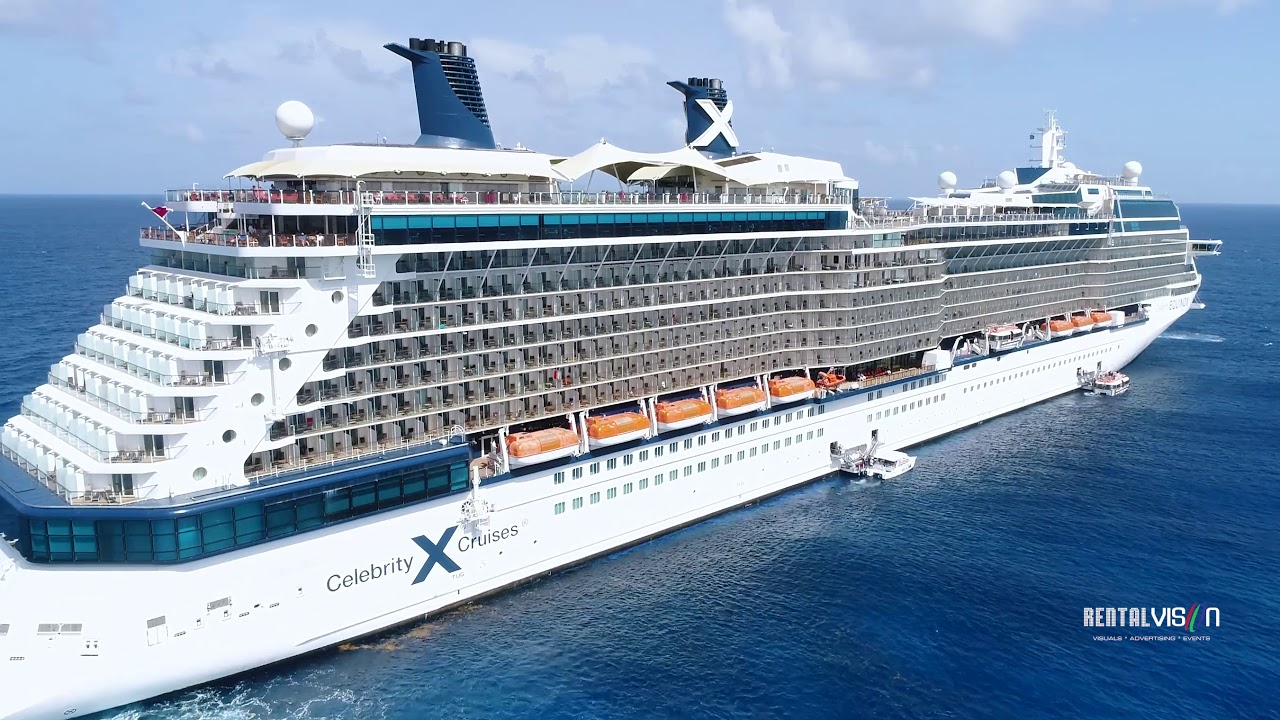 Celebrity Equinox Deck Plans, Diagrams, Pictures, Video