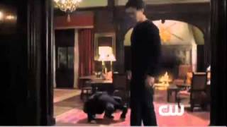 The Vampire Diaries Saison 2 Episode 14 Crying Wolf-MKSNIPER.Promo