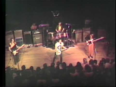 Greg Kihn Band Part 1 50