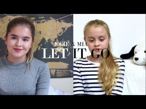 Let It Go - James Bay / Cover by Jodie and Mia