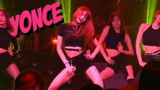 BLACKPINK YONCE | LISA FOCUS (HD) Choreograph by Kyle Hanagami