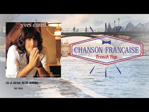 Yves Duteil - J'ai la guitare qui me démange