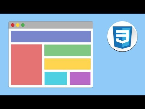CSS 3 Tutorial #9 - Position