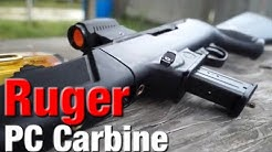 Could the Ruger PC Carbine be the birth of a 10mm?