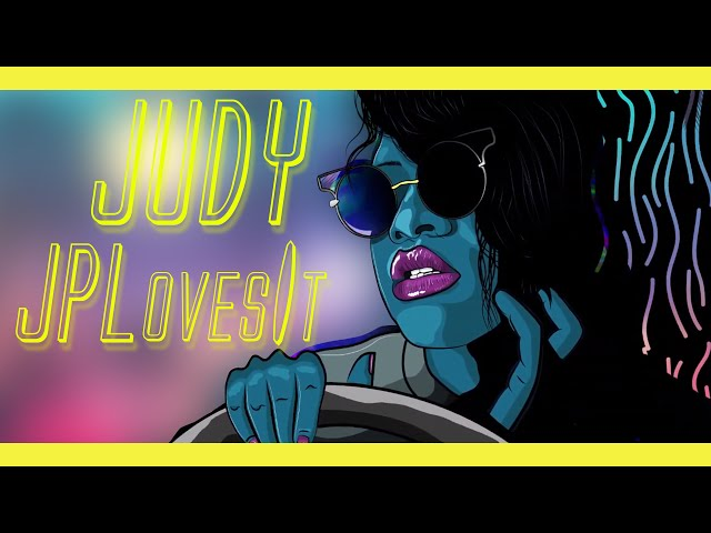 Judy  Official Lyric Video By JPLovesIt | Latest Reggae Music 2019