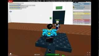 Roblox-finding all fo the crystals in Teamwork Obby 3!