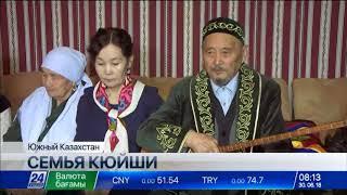 Мастер шертпе кюев: Каждая пьеса – голос народа