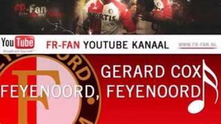[FR-FAN.NL] Gerard Cox - Feyenoord Feyenoord