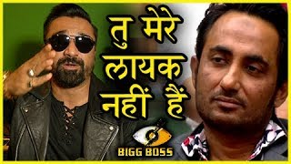 Ajaz Khan FAILS To RECOGNISE Zubair Khan - EXCLUSIVE Interview  | Bigg Boss 11