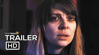 THE NIGHTMARE GALLERY Official Trailer (2019) Horror Movie HD