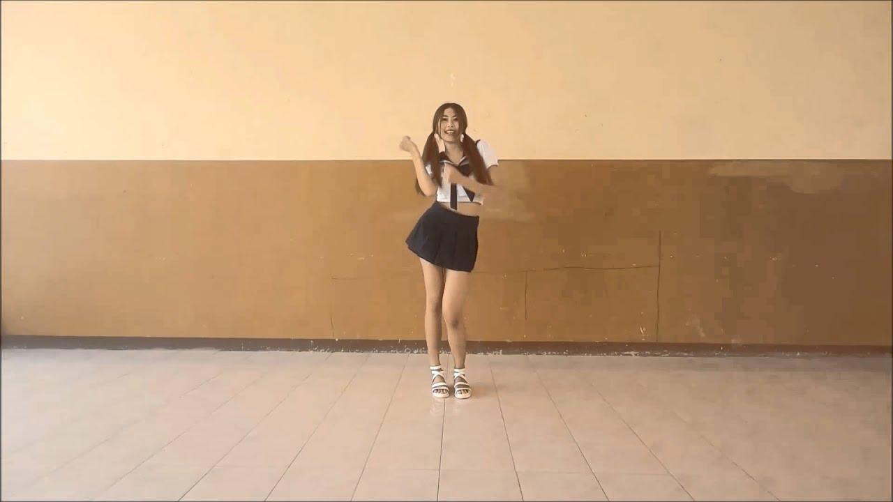 Ice Cream Cake Song Dance