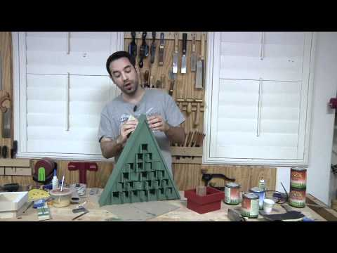 133 - How to Build an Advent Holiday Calendar (Part 3 of 3)