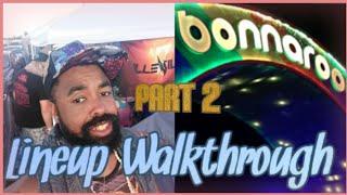 Bonnaroo 2020 lineup guide (part 2 of 8)