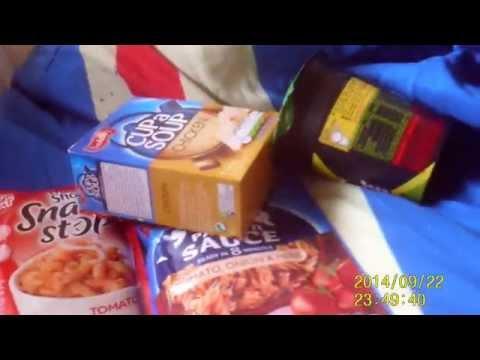 Survival foods 2.1