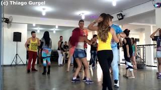 Baixar Workshop de Calypso com Neyelle Vales e Rogers Rammil em Brasilia/DF COMPLETO