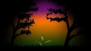 In and Out Of Time Animation -  Poem by Maya Angelou