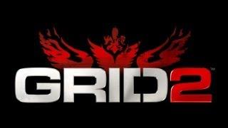Grid 2 Gameplay (PC HD)