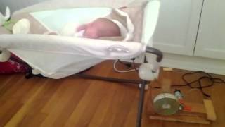 Diy Motorized Crib Auto Rocker