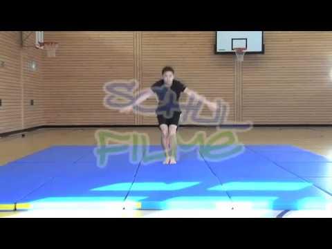 Schulfilme Im Netz Dvd Sport Bodenturnen Grundlagen I Youtube