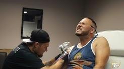 What Do Tattoos Feel Like? | OmarGoshTV