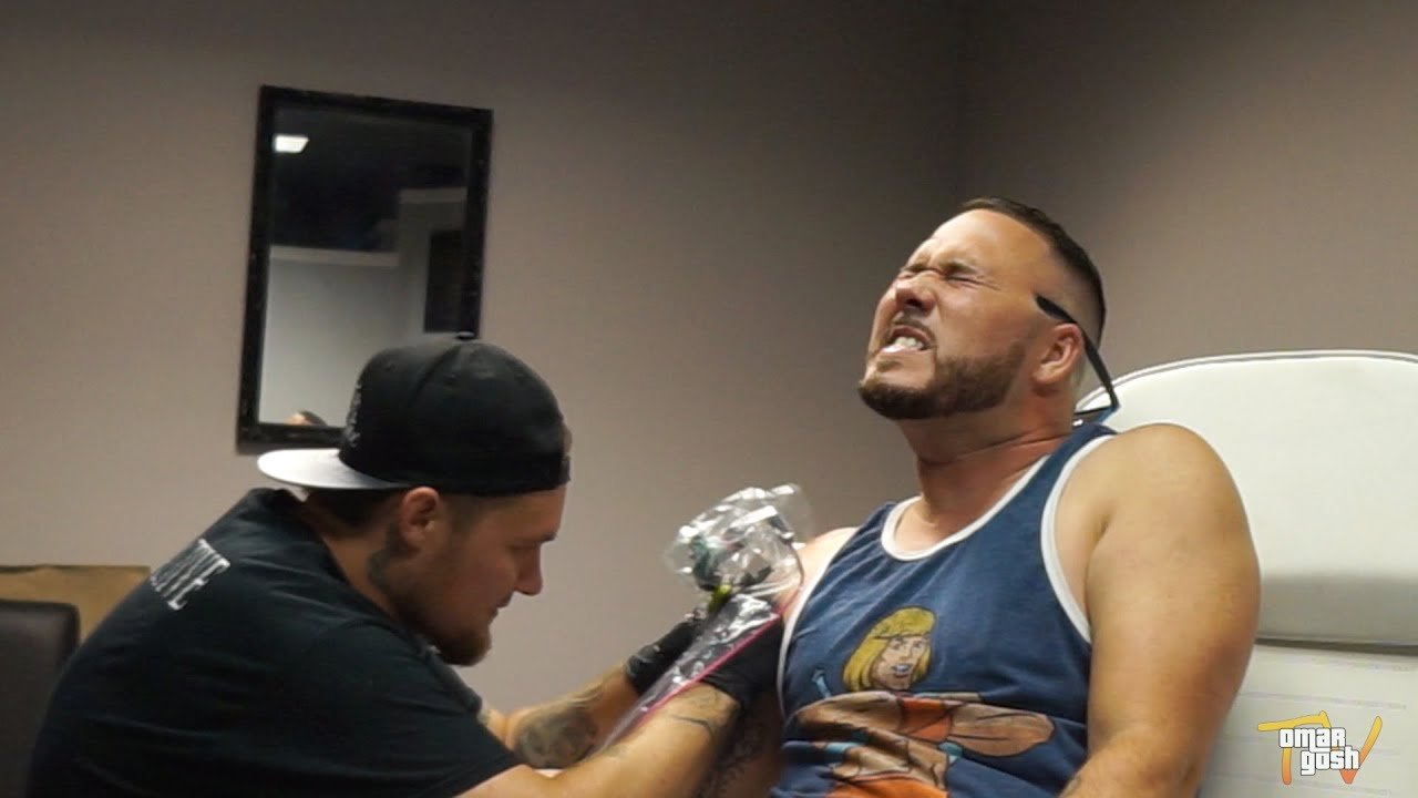What Do Tattoos Feel Like?