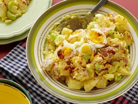 Grandma Jean's Potato Salad | Food Network