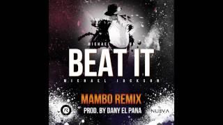 Beat It Michael Jackson Mambo Remix By 7recordz & Nueva Vista