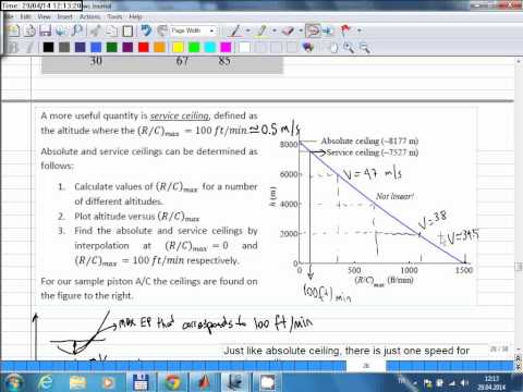 AE172 Lecture 31