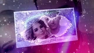 НОВОГОДНЕЕ СЛАЙД ШОУ - Романтичное видео в подарок