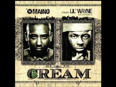 Lil Wayne - Cream ft. Maino