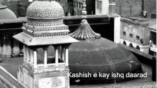 Khabaram Raseeda Imshab Najmuddin Saifuddin qawwal