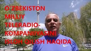 mirziyoyev televideniyeni xususiylashtirsin 2-qism мирзиёев телевидениени хусусийлаштирсин