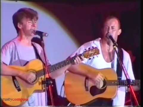 Weather With You - Neil Finn plays a charity gig in Saigon, 1998