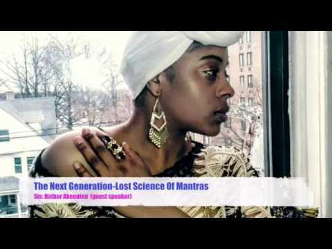 The Next Generation~Lost Science Of Mantras
